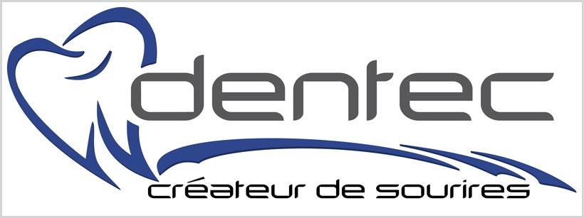 Logo du laboratoire Dentec